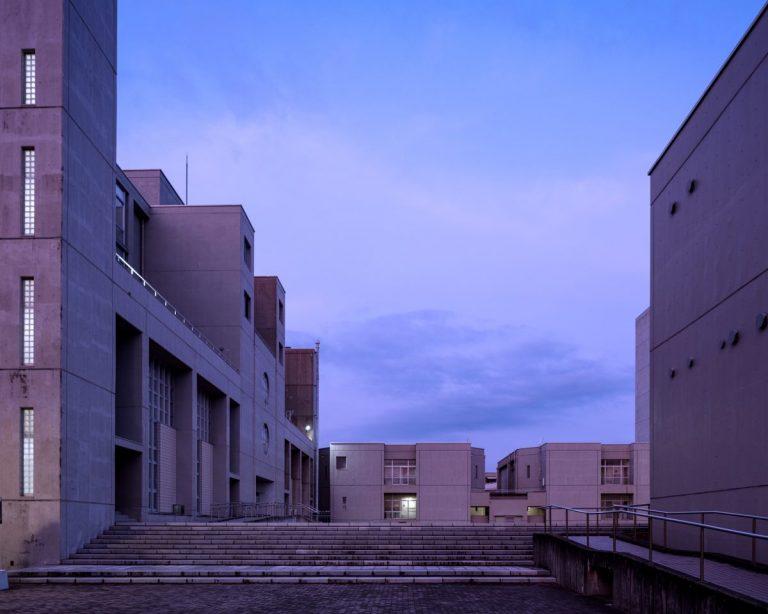 Ohashi campus