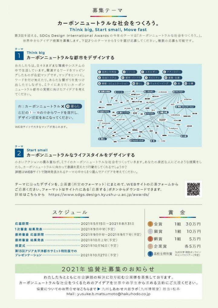 ポスター裏面(日本語)